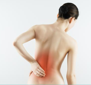 5 different symptoms of sciatica